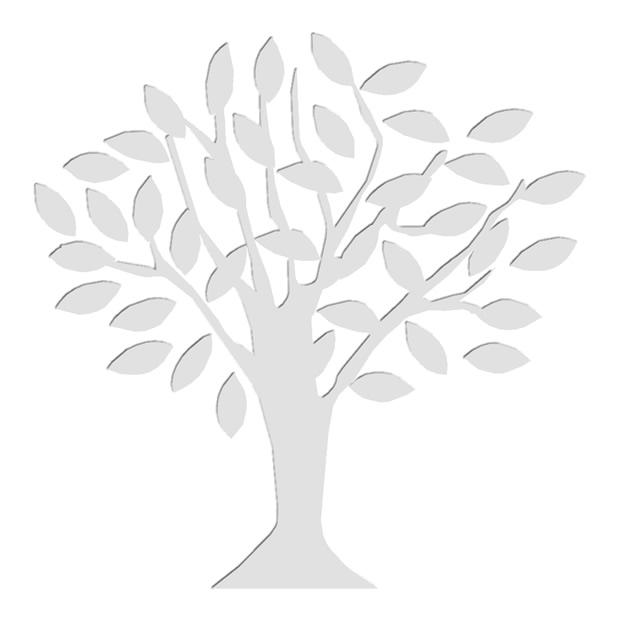 tree grey